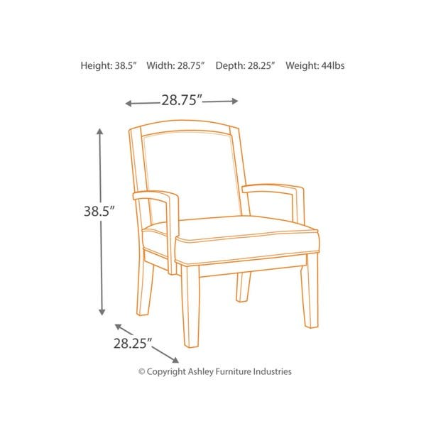Awesome Shop Signature Design By Ashley Treven Black White Gamerscity Chair Design For Home Gamerscityorg
