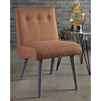 Super Signature Design By Ashley Trebbin Accent Chair Free Ocoug Best Dining Table And Chair Ideas Images Ocougorg