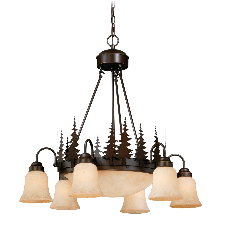 Ceiling Lights & Fans Humorous New Arrival Amber Art Italian Glass Chandelier Lighting Fine Craftsmanship