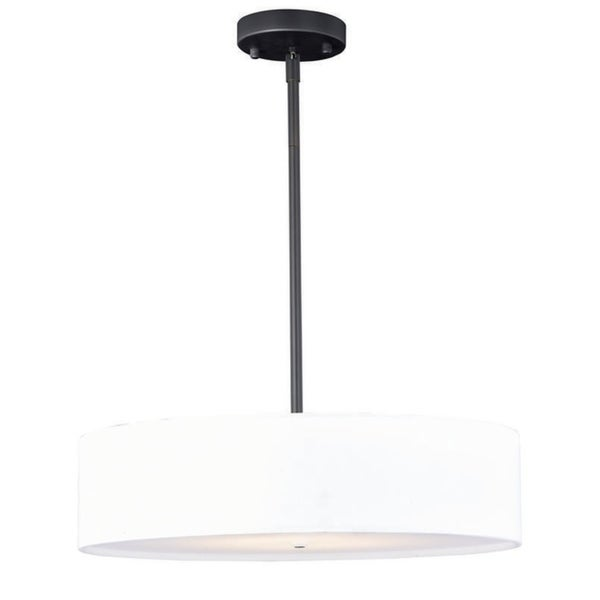 Vaxcel Ashland Instalux® LED Pendant Oil Rubbed Bronze