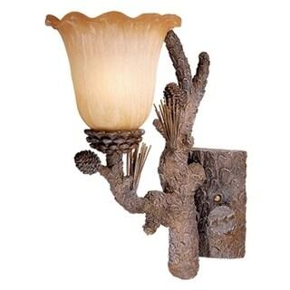 Vaxcel Aspen 1L Vanity Pine Tree