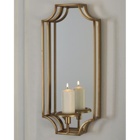 Dumi Wall Sconce