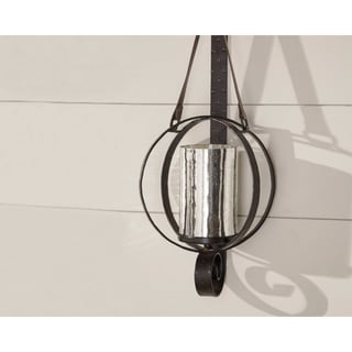 """Despina Wall Sconce - 11.75"""" W x 6.75"""" D x 28"""" H"""