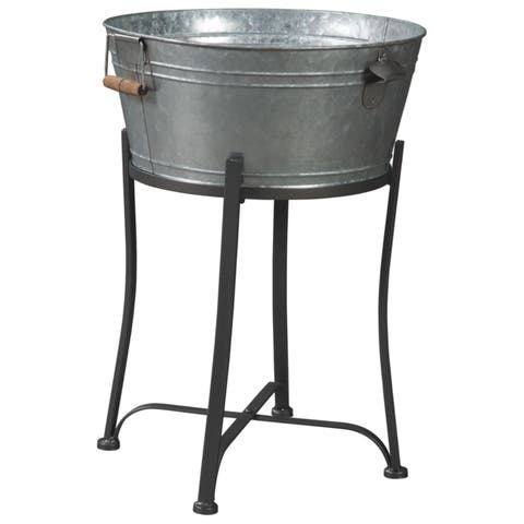 Valrock Beverage Tub