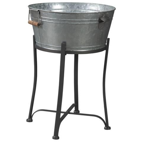Valrock Beverage Tub