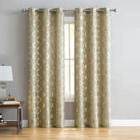 VCNY Home Juliette Quatrefoil Panel Set
