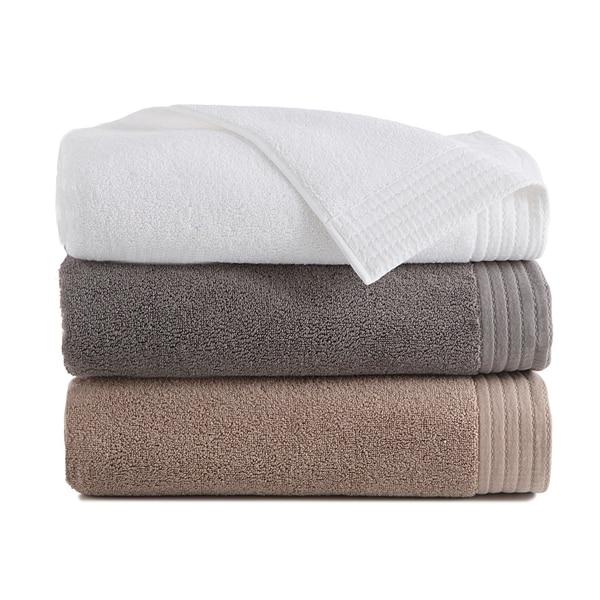 Grand Patrician Turkish Luxury 6 Piece Towel Set