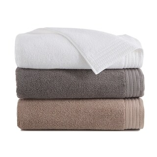 Grand Patrician Turkish Luxury 6 Piece Towel Set