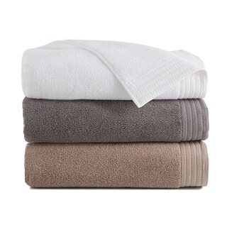 Grand Patrician Turkish Luxury Bath Sheet 2-Pack