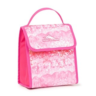 High Sierra Classic Lunch Kit, Effervescent/Flamingo