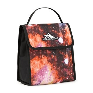 High Sierra Classic Lunch Kit, Space Age/Black