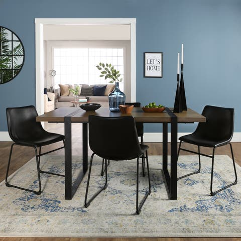 5-Piece Urban Blend Dining Set