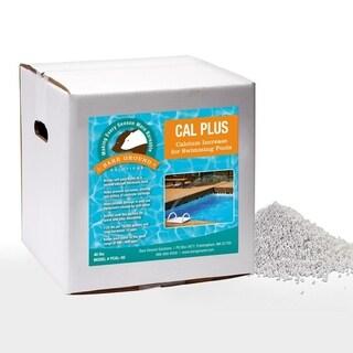 40lb box pool calcium hardness increaser