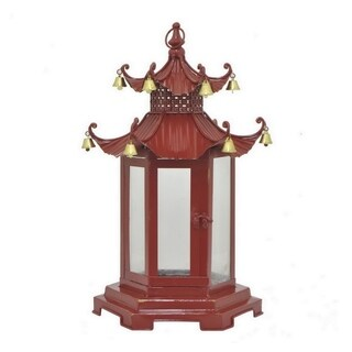Three Hands Pagoda Lantern