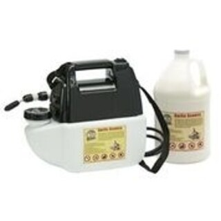 Battery Operated Garlic Scentry System