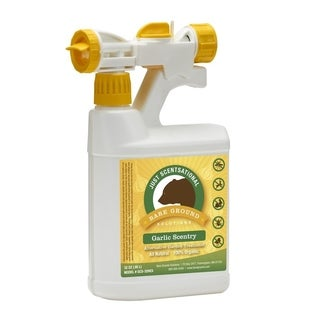 32oz Concentrated Garlic with Mixing Hose End Sprayer
