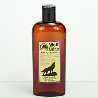 8oz Wolf Urine