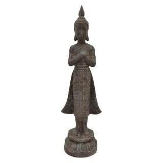 Three Hands Buddha Figurine