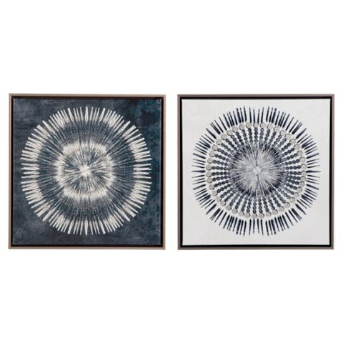 Monterey Wall Art - Set of 2
