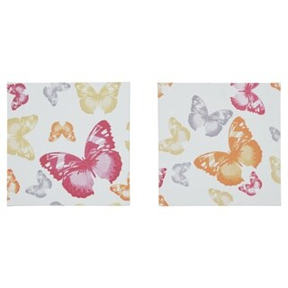 Signature Design by Ashley Axel Set of 2 Wall Art