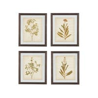 Signature Design by Ashley Dyani Set of 4 Wall art
