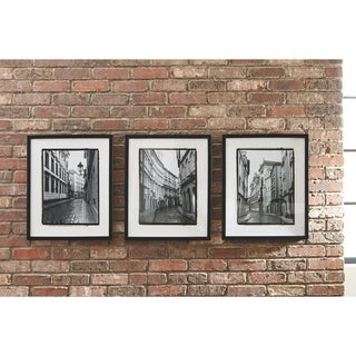 Signature Design by Ashley Dorcas Set of 3 Wall art