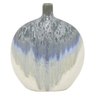 Three Hands Ceramic Vase