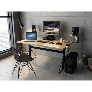 Jamesdar Carnegie Gaming Desk XL