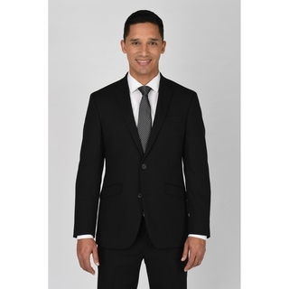 Link to Kenneth Cole Reaction Black Suit Separate Coat Similar Items in Suits & Suit Separates