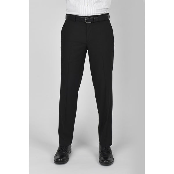 Kenneth Cole Reaction Black Suit Separate Pant