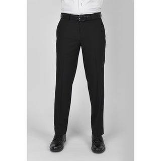 Kenneth Cole Reaction Black Suit Separate Pant (More options available)