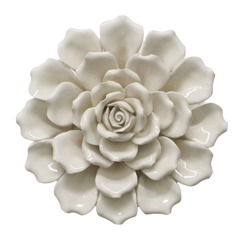 Three Hands Flower Wall Decoration
