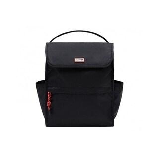 Hunter Original Packable Backpack - Black