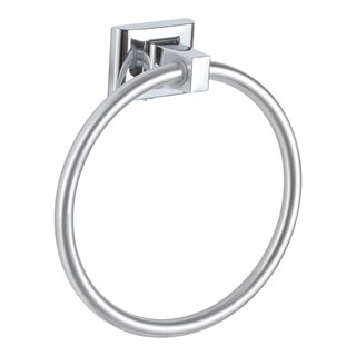 Sure-Loc Basic Series Towel Ring - N/A