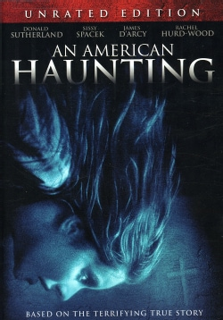 An American Haunting (DVD)
