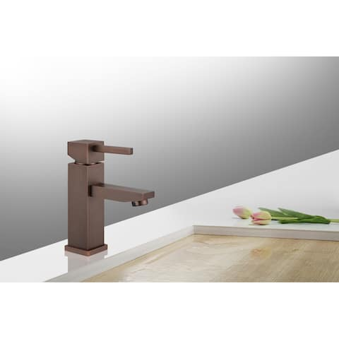 Legion Furniture ZY6003-BB cUPC Faucet with Drain