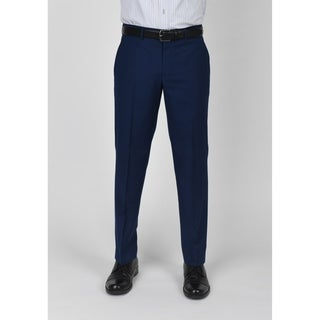Kenneth Cole Reaction Modern Blue Suit Separate Pant