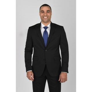 Dockers Black Tonal Suit Separates Coat