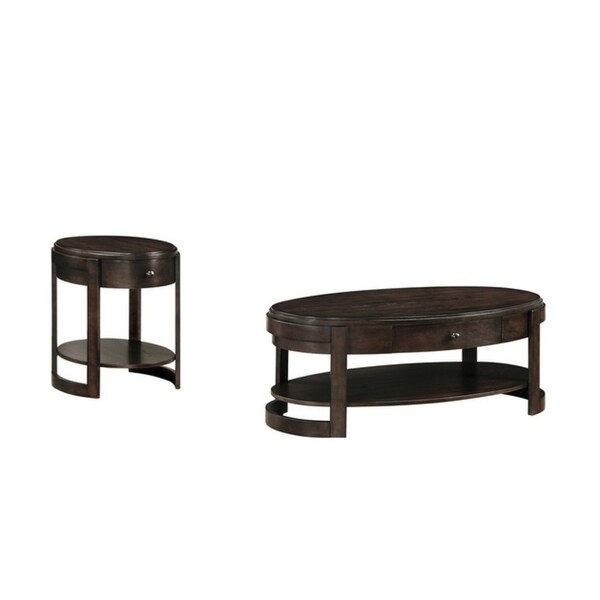 Riverview Two Table Set