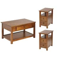 Windom Three Table Set