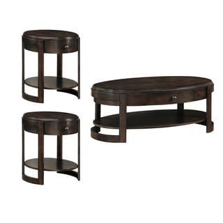 Riverview Three Table Set