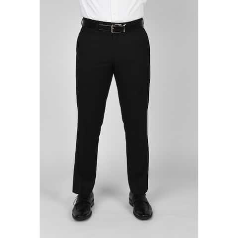Dockers Black Tonal Suit Separates Pant