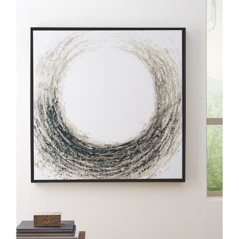 Kerianne Contemporary Abstract Wall Art