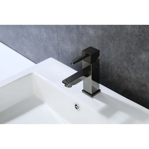 Legion Furniture ZY6003-GB cUPC Faucet with Drain