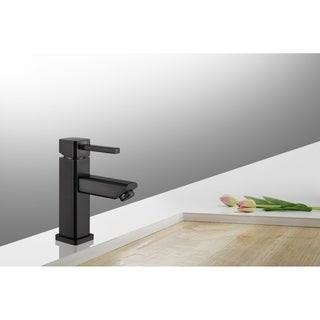 Legion Furniture ZY6301-OR cUPC Faucet with Drain