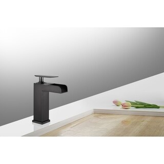 Legion Furniture ZY8001-OR cUPC Faucet with Drain