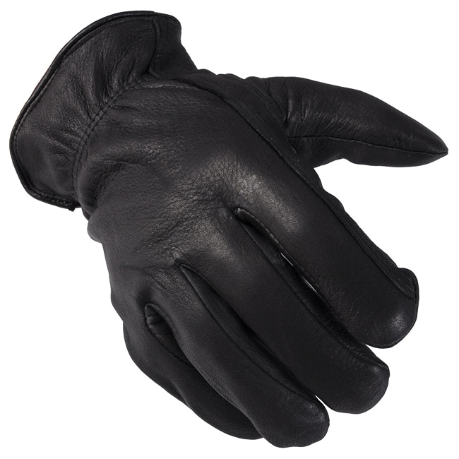 Leather Work Gloves With Thinsulate Lining