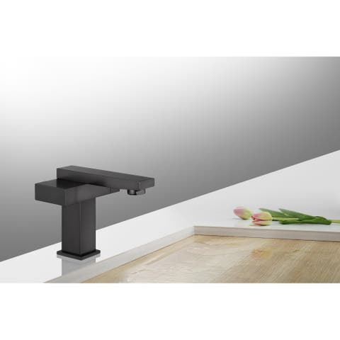 Legion Furniture ZY6051-OR cUPC Faucet with Drain