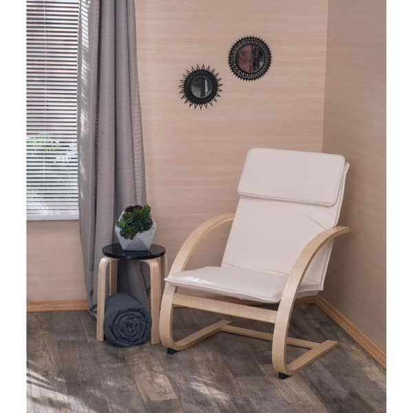 Miraculous Shop Mia Bentwood Chair On Sale Free Shipping Today Ncnpc Chair Design For Home Ncnpcorg