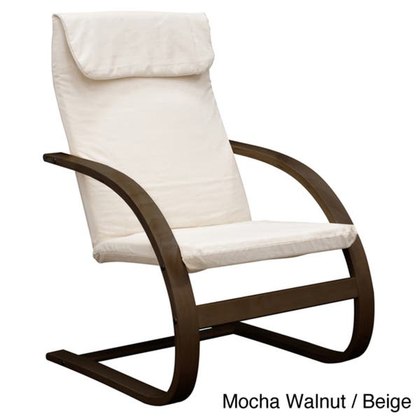 Astounding Shop Mia Bentwood Chair On Sale Free Shipping Today Ncnpc Chair Design For Home Ncnpcorg